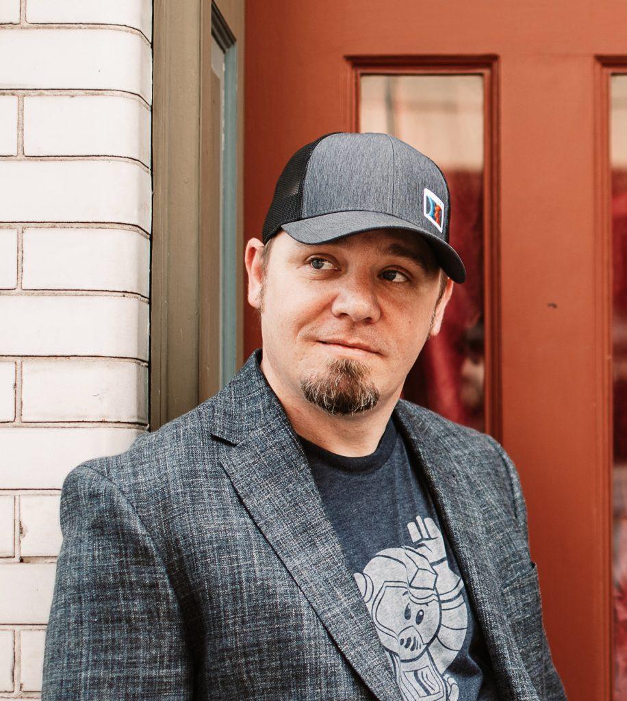 Greg Blake Copywriter